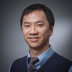 Christian Nguyen, MD