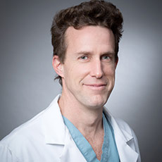 James Meyer, MD